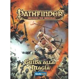 Pathfinder: Guida alla magia