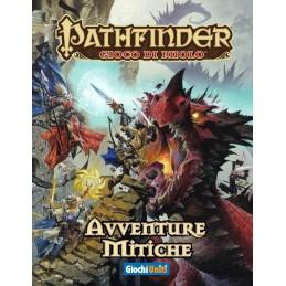 Pathfinder: Avventure mitiche