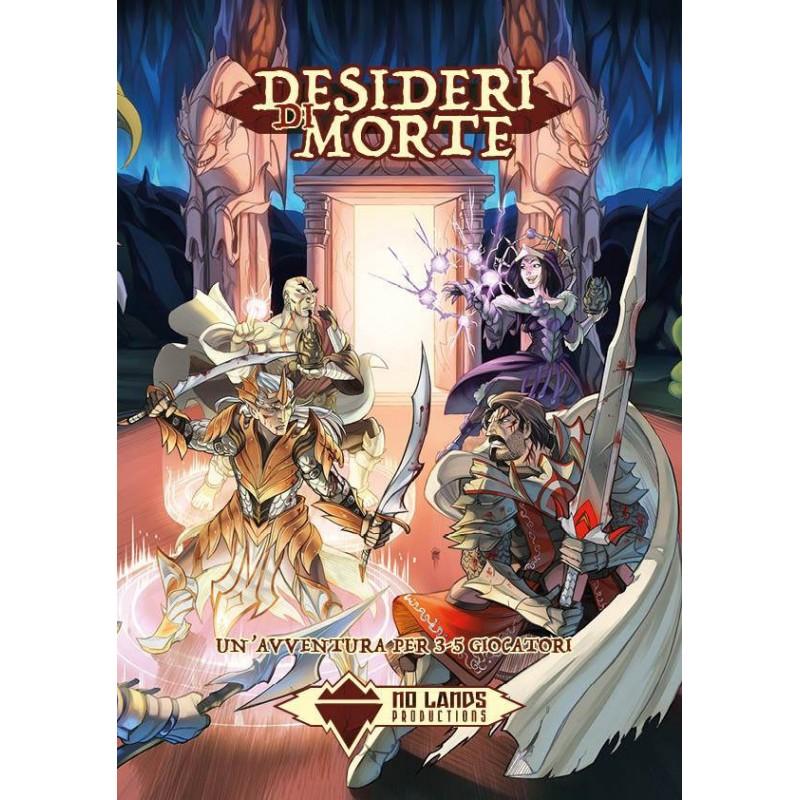 D/&D RPG-DELLE NAVI E DI MARE DM Schermo