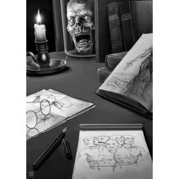 Sine Requie - Anno XIII: Titolo da annunciare