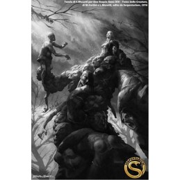 Sine Requie - Anno XIII: Tomo delle creature