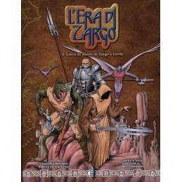 L'era di Zargo (Terza edizione)