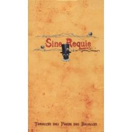 Sine Requie - Anno XIII: Tarocchi del Paese dei Balocchi