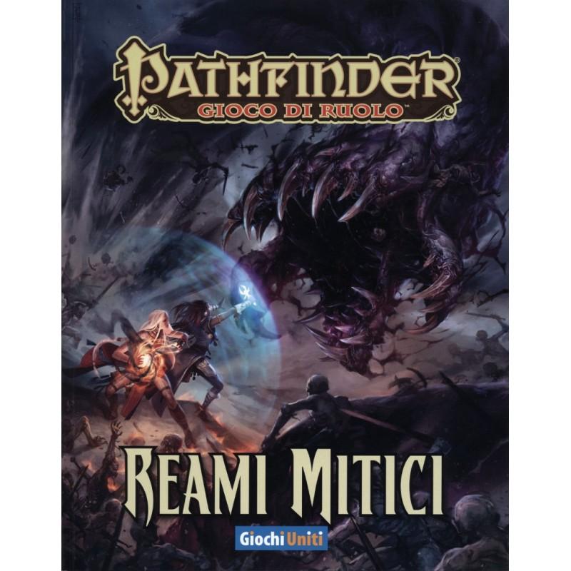 Pathfinder: Reami mitici