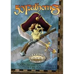 50 Fathoms