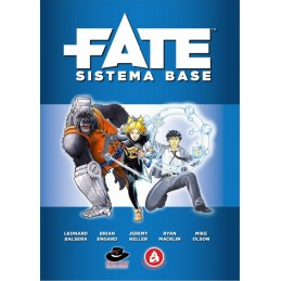 Fate: Sistema base