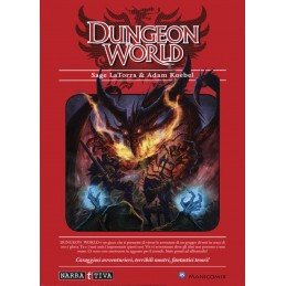 Dungeon World (2° edizione)