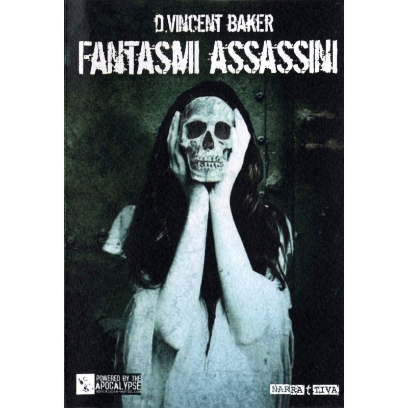 Fantasmi assassini