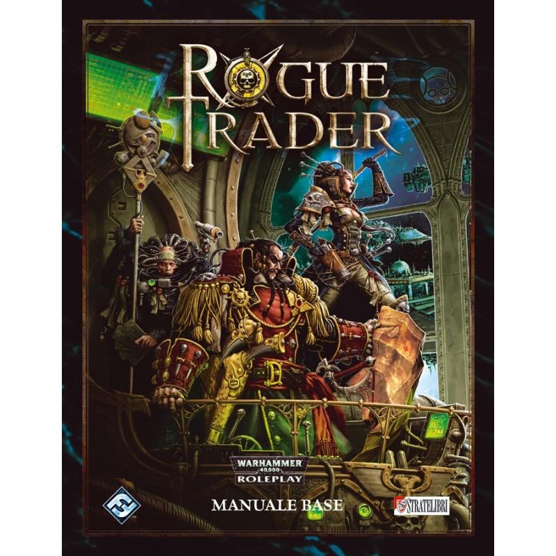 Rogue Trader: Manuale base