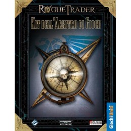 Rogue Trader: Kit dell'arbitro di gioco