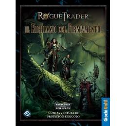 Rogue Trader: Il richiamo del firmamento