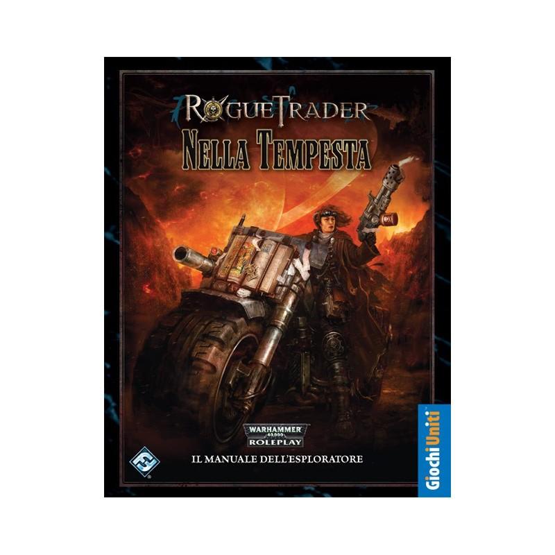 Rogue Trader: Nella tempesta