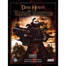 Dark Heresy: Manuale dell'inquisitore