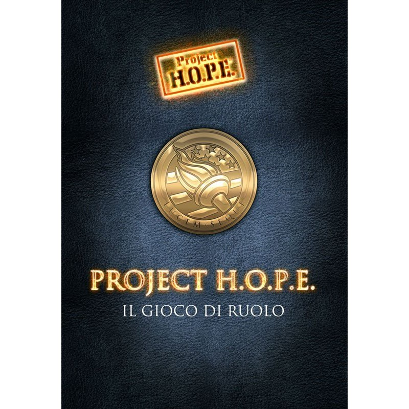 Project H.O.P.E.: Il gioco di ruolo