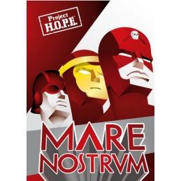 Project H.O.P.E.: Mare nostrum