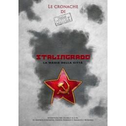 Project H.O.P.E.: Stalingrado (La magia della città)