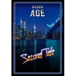 Project H.O.P.E.: Silver Age – Second Tide