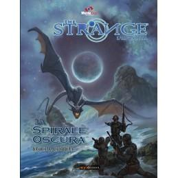 The Strange: La spirale oscura