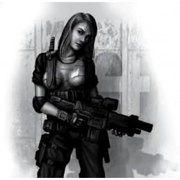 Nemezis: Ash - Il pianeta morente