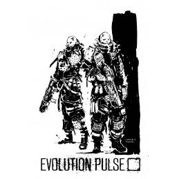 Evolution Pulse
