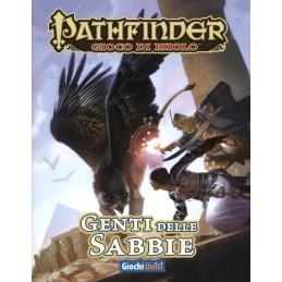 Pathfinder: Genti delle sabbie