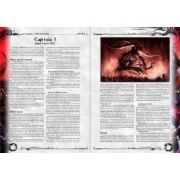 Cielo Cremiisi: Esper Force 5012