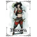 Dunqora: Le Cronache delle guerre Eterne - La profezia Fulgente