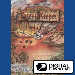 Forest Keeper (Deluxe)
