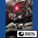 """Robot Commander """"Titanium's Era"""""""