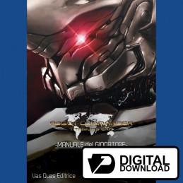 Robot Commander - Titanium's Era (Versione digitale)