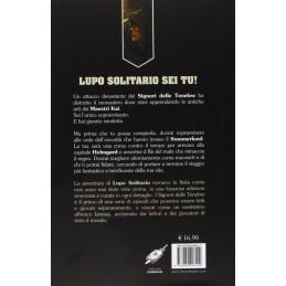 Lupo Solitario: Serie Kai - Vol. 1 - I signori delle tenebre
