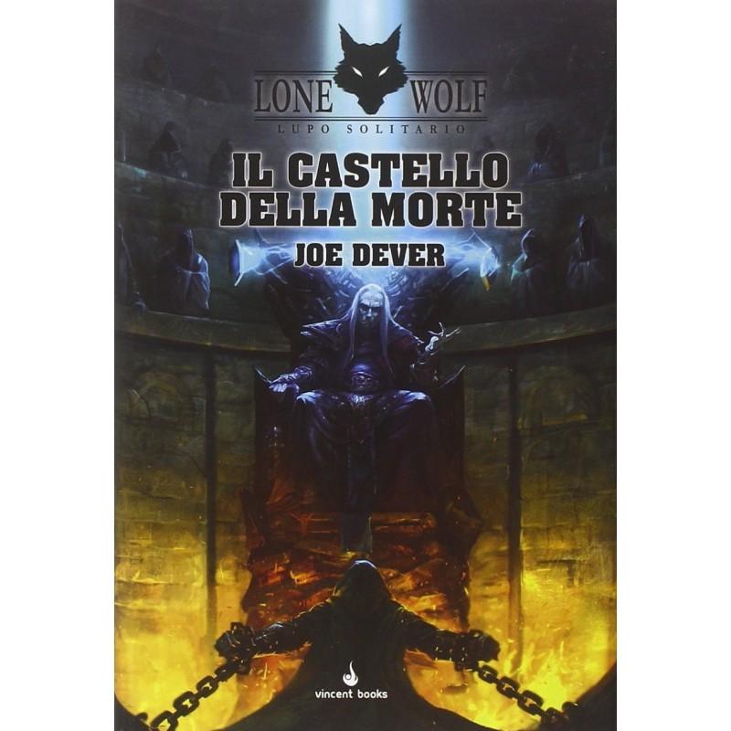 Lupo Solitario: Vol. 7 - Il castello della morte