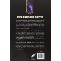 Lupo Solitario: Vol. 9 - L'antro della paura