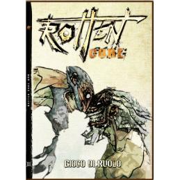 Musha Shugyō: Rotten Core (PDF Gratis)