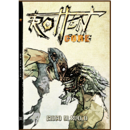 Musha Shugyō: Rotten Core