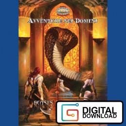 Beasts & Barbarians: Avventure nei Domini