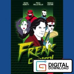 Freak Control (Versione digitale)