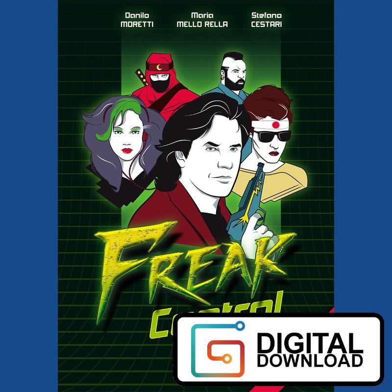 Freak Control