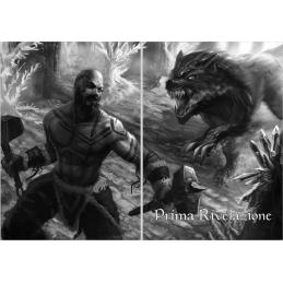 Eden - All'ombra degli antichi Dei (Versione digitale)