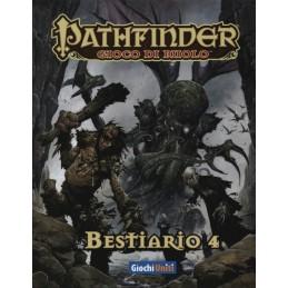 Pathfinder: Bestiario 4