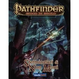 Pathfinder: Sterminatore di non morti
