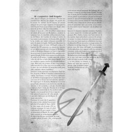 Eden - Angelica (Avventura) (Versione digitale)
