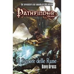 Pathfinder Tales Il signore delle Rune