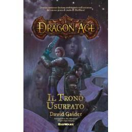 Dragon Age: Il trono usurpato (romanzo)