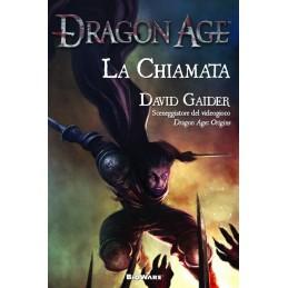 Dragon Age: 2 - La chiamata (Romanzo)