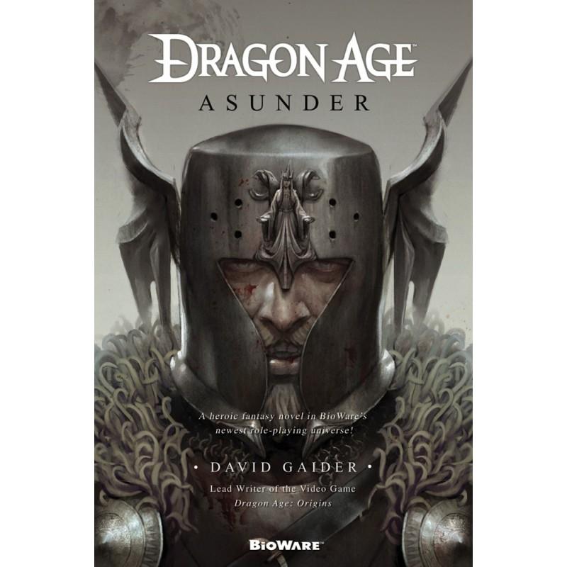Dragon Age: 3 - Asunder (Romanzo)