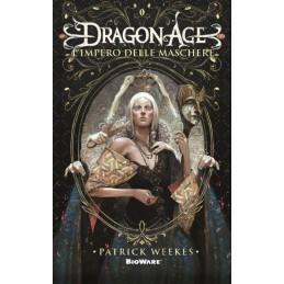 Dragon Age: 4 - L'impero delle maschere (Romanzo)