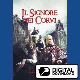 Cronache Storsen - 1: Il signore dei corvi (Romanzo) (Versione digitale)