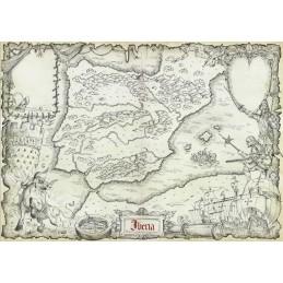 Ultima Forsan: Iberia macabra