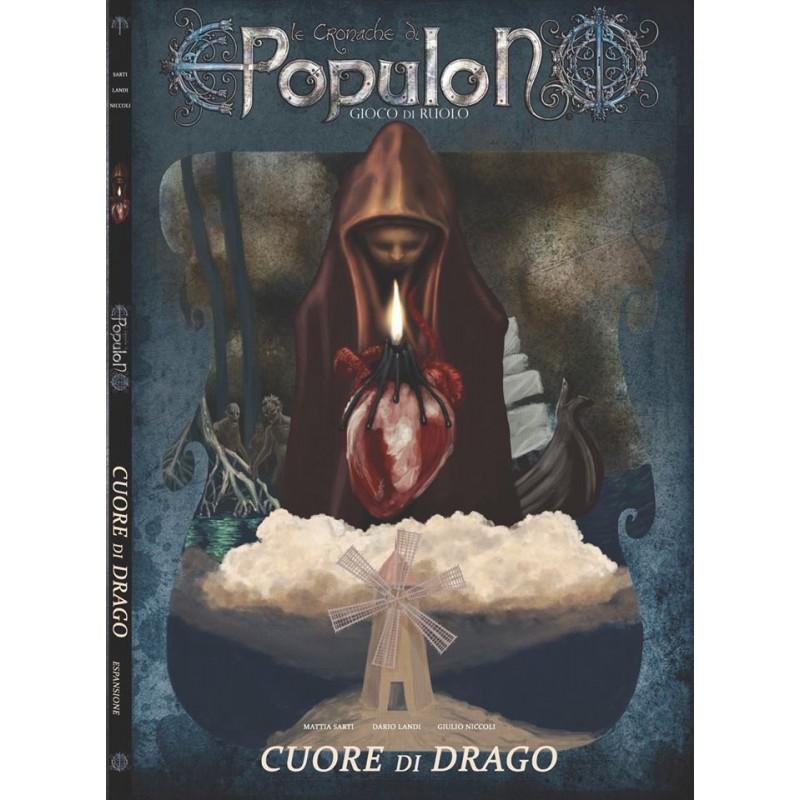 Le cronache di Populon: Cuore di Drago